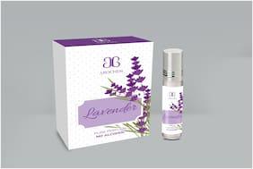 Arochem Lavender 6 ml Roll On Pure Perfume No Alcohol