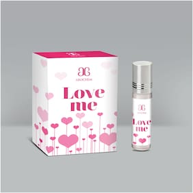 Arochem Love Me 6 ml Roll On Pure Perfume No Alcohol
