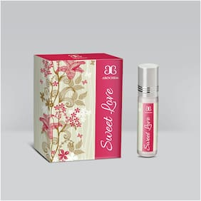 Arochem Sweet Love 6 ml Roll On Pure Perfume No Alcohol