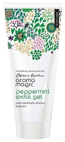 Aroma Magic  Exfoliating Gel - Peppermint 100 ml