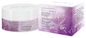 Aroma Magic  Massage Cream - Passion Flower 200 gm