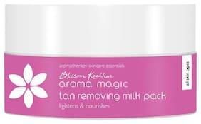 Aroma Magic Tan Removing Milk Pack 35 gm