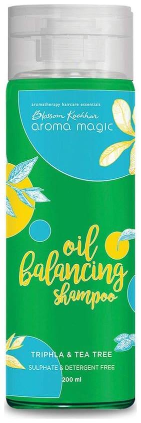 Aroma Magic Oil Balancing Shampoo - 200 ml