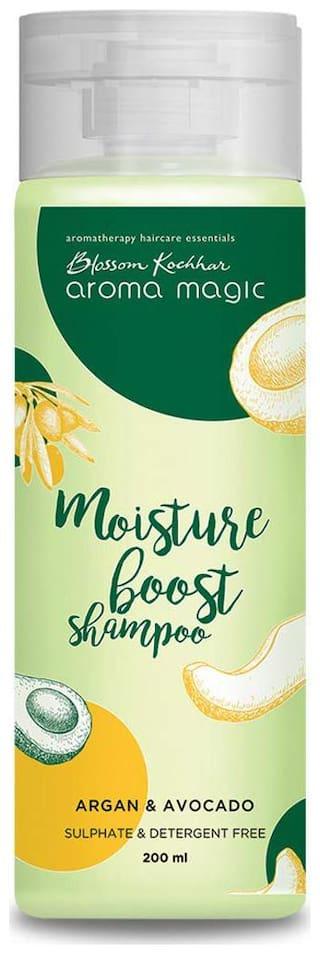 Aroma Magic Moisture Boost Shampoo - 200Ml
