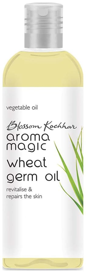 Aroma Magic Wheat Germ Oil 100 Ml