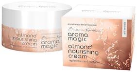 Aroma Magic Almond Nourishing Cream 50 g