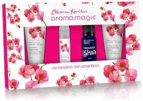 Aroma Magic Combination Skin Essentials - Kit