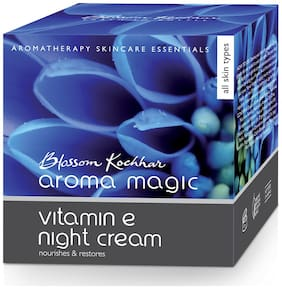 Aroma Magic Vitamin E Night Cream 50 g