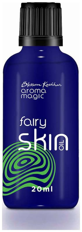 Aroma Magic Fairy Oil