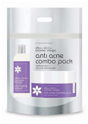 Aroma Magic Anti Acne Combo Pack