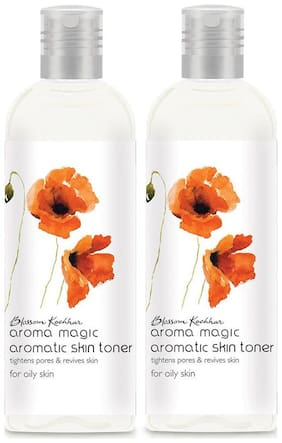 Aroma Magic Aromatic Skin Toner Pack of 2 - (100 ml )