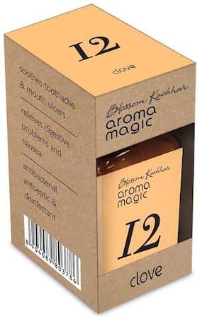 Aroma Magic Clove Essential Oil