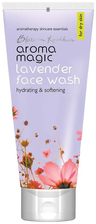 Aroma Magic Lavender Face Wash 100 ml