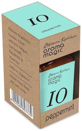 Aroma Magic Peppermint Essential Oil