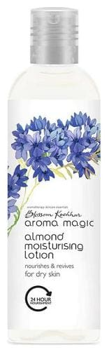 Aroma Magic Almond Moisturising Lotion 200 ml