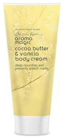 Aroma Magic Cocoa Butter & Vanilla Body Cream 200 g