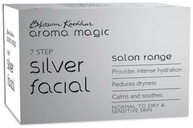 Aroma Magic Silver Facial Kit