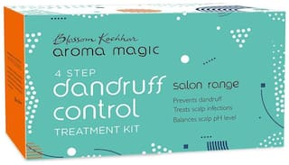 Aroma Magic Dandruff Control Treatment Kit