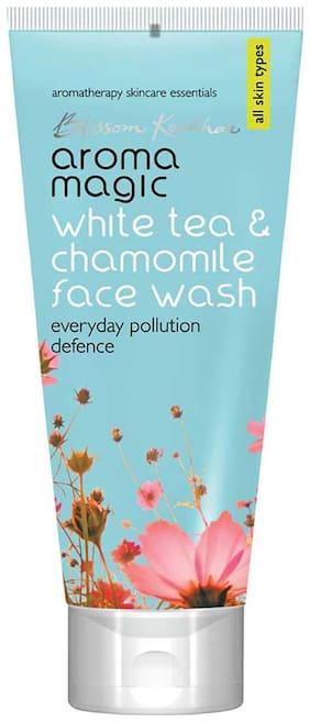 Aroma Magic White Tea & Chamomile Face Wash 100 ml