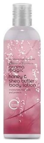 Aroma Magic Honey & Shea Butter Body Lotion 220 ml