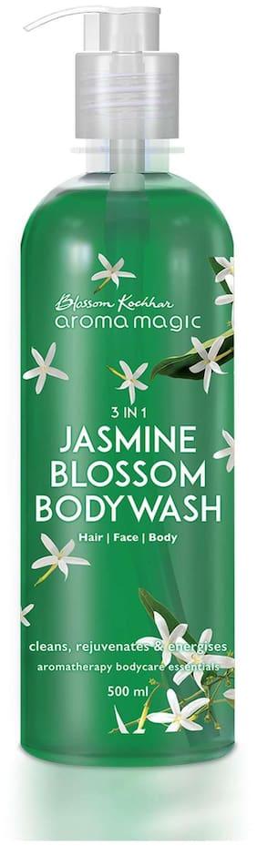 Aroma Magic 3 In 1 Jasmine Blossom Body Wash