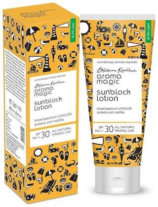 Aroma Magic Sunblock Lotion 50 ml