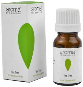 Aroma Treasures Essential Oil Tea Tree 10 ml
