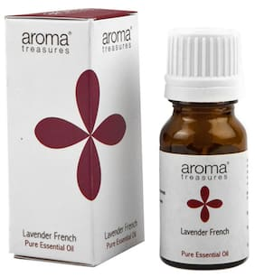 Aroma Treasures Essential Oil Lavender French 10 ml