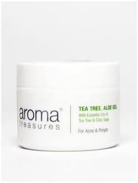 Aroma Treasures Tea Tree Aloe Gel