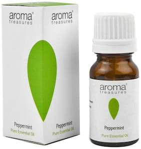 Aroma Treasures Essential Oil Peppermint 10 ml