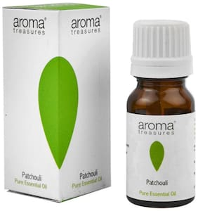 Aroma Treasures Essential Oil Patchouli 10 ml