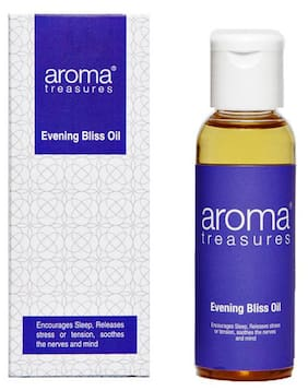 Aroma Treasures Evening Bliss (Relaxation) Oil 50 ml