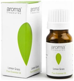 Aroma Treasures Lemon Grass (Pack Of 2)