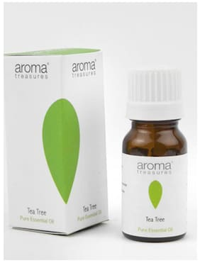 Aroma Treasures Tea Tree Oil