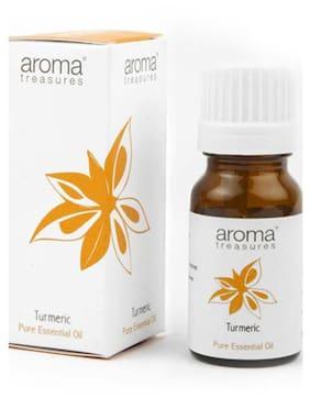 Aroma Treasures Turmeric Oil (10 ml)