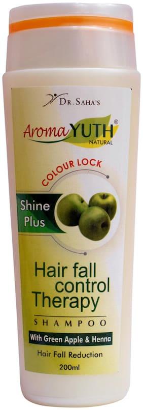 AromaYuth Hair Fall Control Therapy Hair Shampoo (200ml)