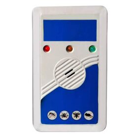 Aryshaa Peston Electronic Ultrasonic PEST Repeller Cum Health Care System Effective on Mosquitoes