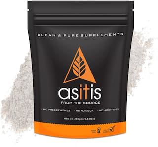 As-It-Is Nutrition Pure Creatine Monohydrate - 250 gm