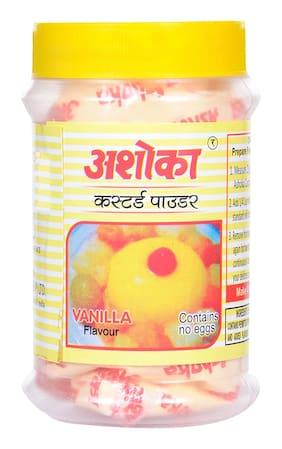 ASHOKA Custard Powder 100 g (Pack of 2)