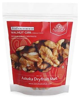 Ashoka Dry Fruit Mart Premium Quality Kashmiri Walnut Without Shell Akhrot Giri 1 kg (Silver)