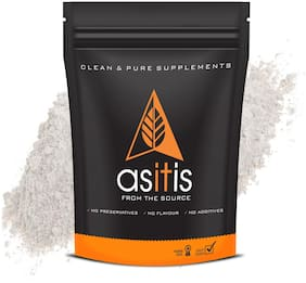 AS-IT-IS Nutrition Pure Creatine Monohydrate (100g)