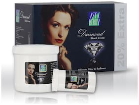 Astaberry Diamond Bleach 300g-Ultimate Glow & Radiance