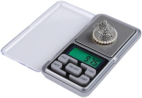 ATOM Selves-MH 300 GM Digital Pocket Scale for Home;School;Office;Kitchen;Factory & Anywhere in Between