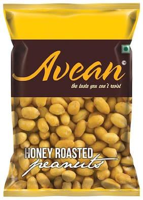 AVEAN Flavored Peanuts :: Honey Roasted Peanuts :: Combo Pack of 3