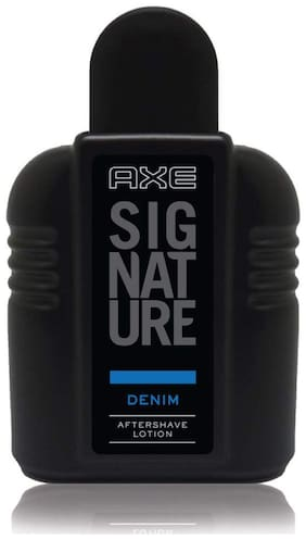 Axe After Shave Lotion - Denim 50 ml