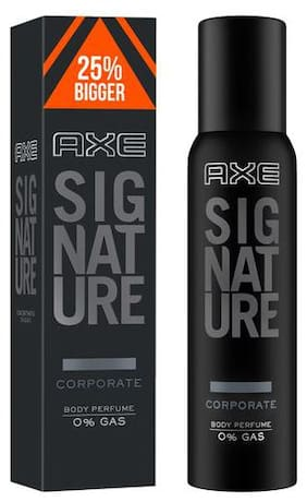 Axe Signature Corporate Body Perfume 154 ml