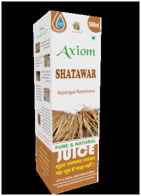 Axiom Satawar Swaras 500ml