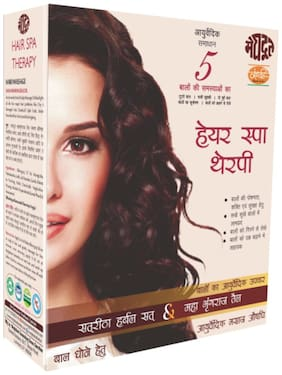 AYURVEDIC HAIR SPA THERAPY 500 g