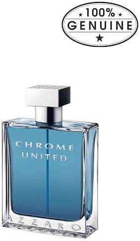 Azzaro Chrome United EDT Spray 100ml