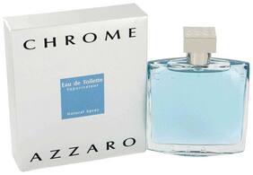 Azzaro Chrome Men Edt 100 ml